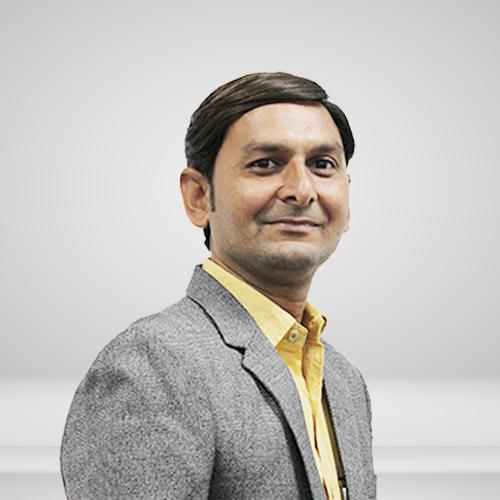 Sanjay Santoki